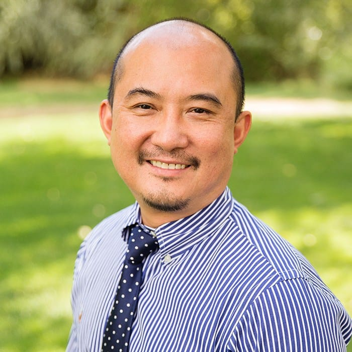 dr pham staff member at recovery ways